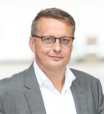 Bernhard Oremek
